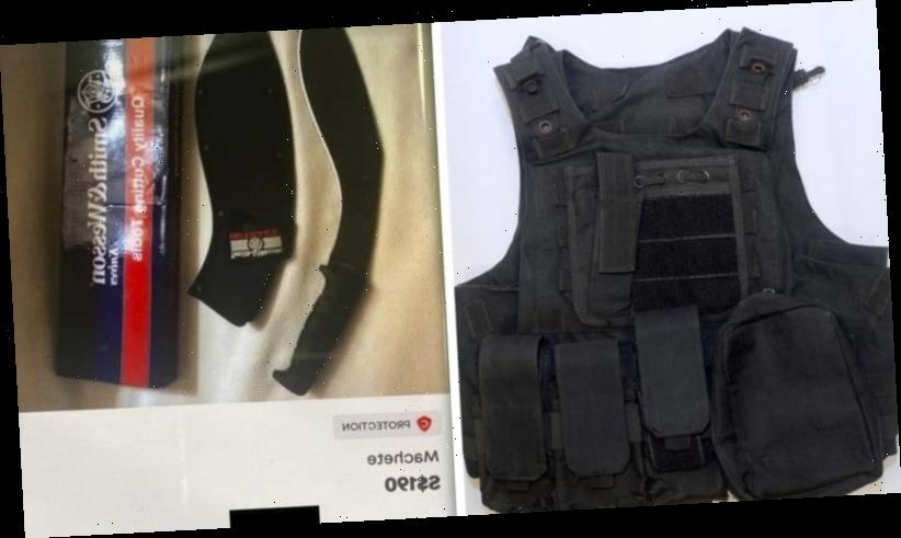 Singapore detains teen over Christchurch-inspired plans to attack mosques
