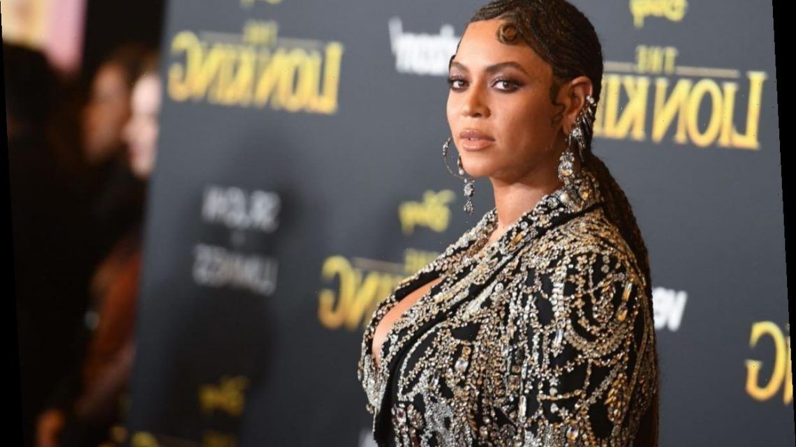 Beyoncé Once Took Credit For Writing a Hit Song She Didn't Write