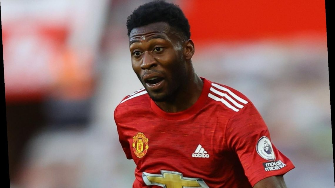 Man Utd confirm Timothy Fosu-Mensah transfer to Bayer Leverkusen in £1.8m deal with contract running down