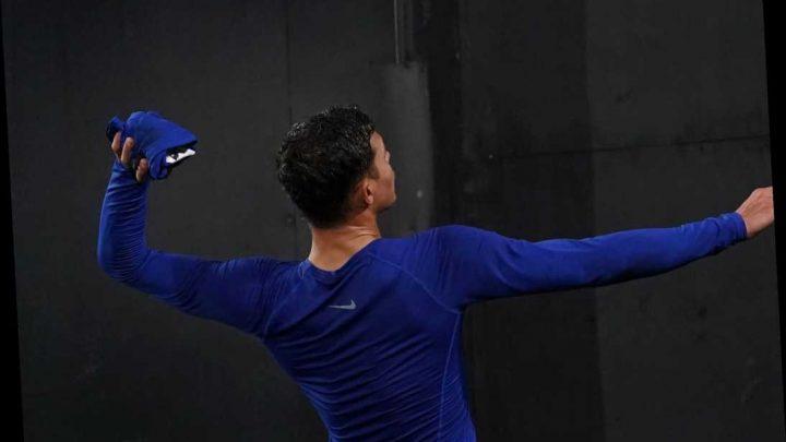 Chelsea defender Thiago Silva faces FA rap as he breaks coronavirus rules by throwing shirt to workman at Fulham