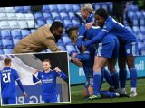 Leicester boss warns aces not to get 'too cocky' and hails form of women's squad and Premier League side