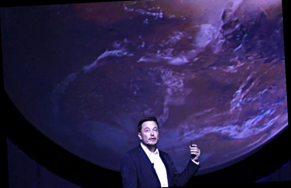 Elon Musk's net worth – how did the Tesla boss make his money?