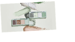 Why the Latest Mint Bite-Size Palette From e.l.f. Cosmetics Is a Must Try