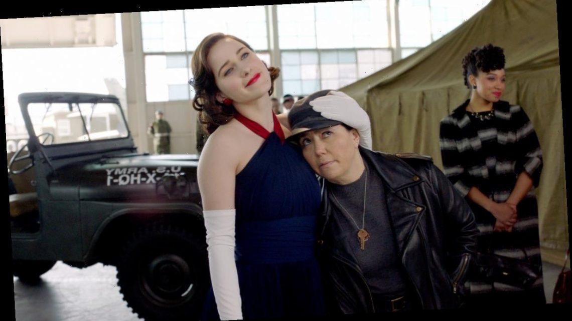 'The Marvelous Mrs. Maisel' Season 4: Trailer, Cast, Filming, & More News