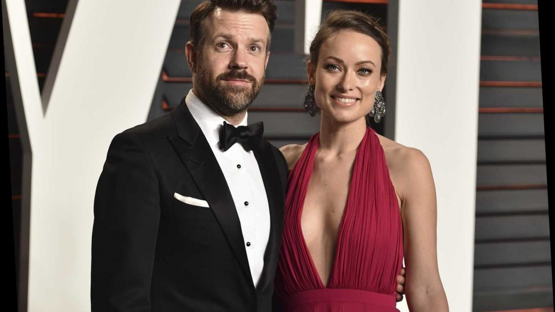 "Jason Sudeikis Is Apparently ""Really Hurt"" and ""Jealous"" Over Olivia Wilde and Harry Styles"