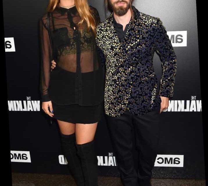 Prodigal Son Star Tom Payne Marries Model and Singer Jennifer Akerman
