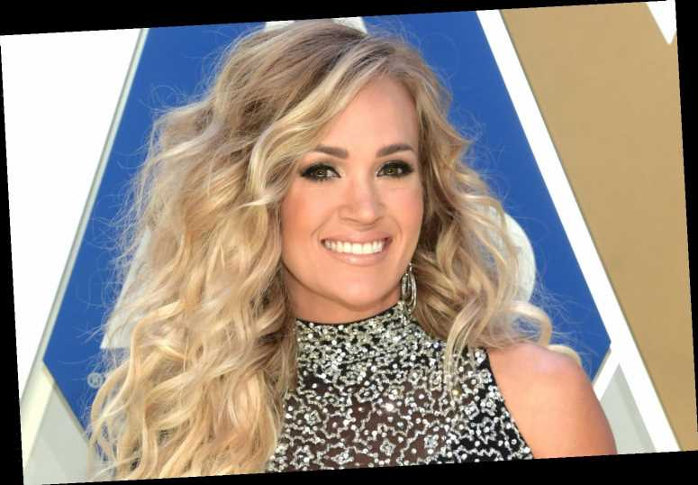 Carrie Underwood on Her Upcoming Gospel Album My Savior: I Hope 'These Songs Can Bring Others Joy'