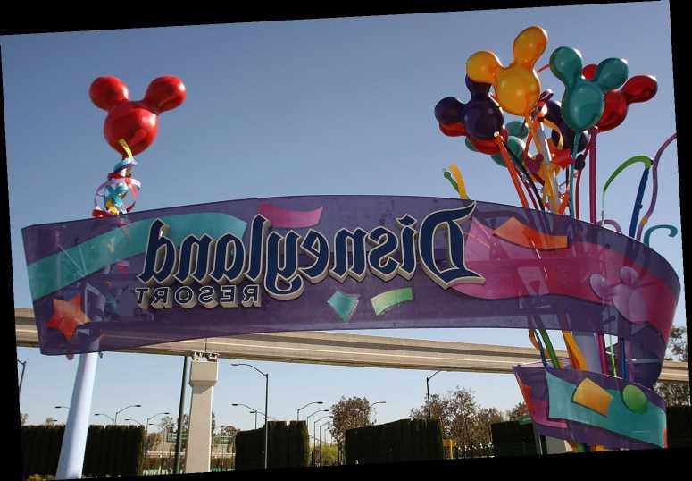 Disneyland to Serve as Mass COVID-19 Vaccination Site: 'A Monumental Task,' Says County Supervisor