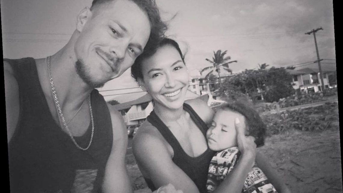 Naya Rivera's Ex Ryan Dorsey Pays Tribute to the Late Actress on Her 34th Birthday: 'Rest Easy'