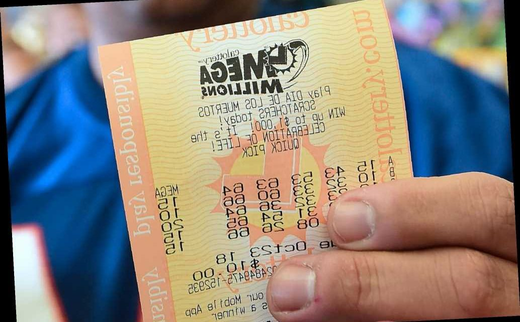 Mega Millions Lottery Reaches $750M, the Second-Largest Payout Ever, After No One Wins Again