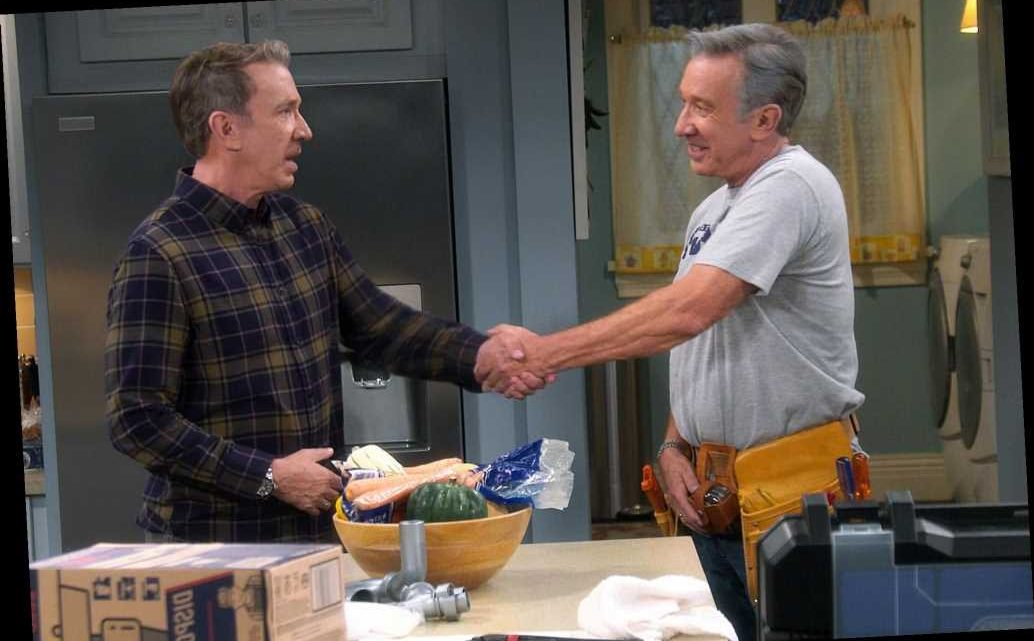 Tim Allen Says It Was 'Emotional' to Reprise His Home Improvement Role on Last Man Standing