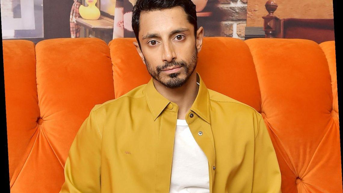 Riz Ahmed Reveals He Got Married 'Not Very Long' Ago