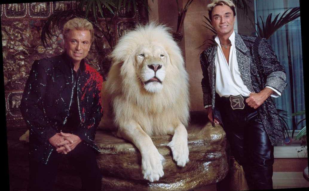 David Copperfield, Cirque du Soleil and More Honor Illusionist Siegfried Fischbacher: 'A Legend'