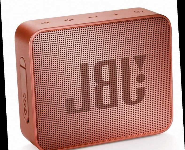 This $40 Bluetooth Speaker Has Racked Up Over 17,000 Fans on Amazon