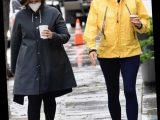 Jennifer Garner Shines Bright in Brentwood, Plus Sarah Jessica Parker, Hugh Jackman & More