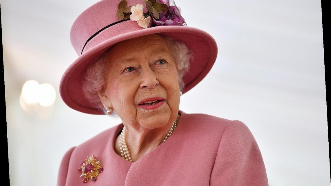 Lockdown 'Is the Only Slight Rest' the Queen Has 'Had in Her Whole Life,' Says Source