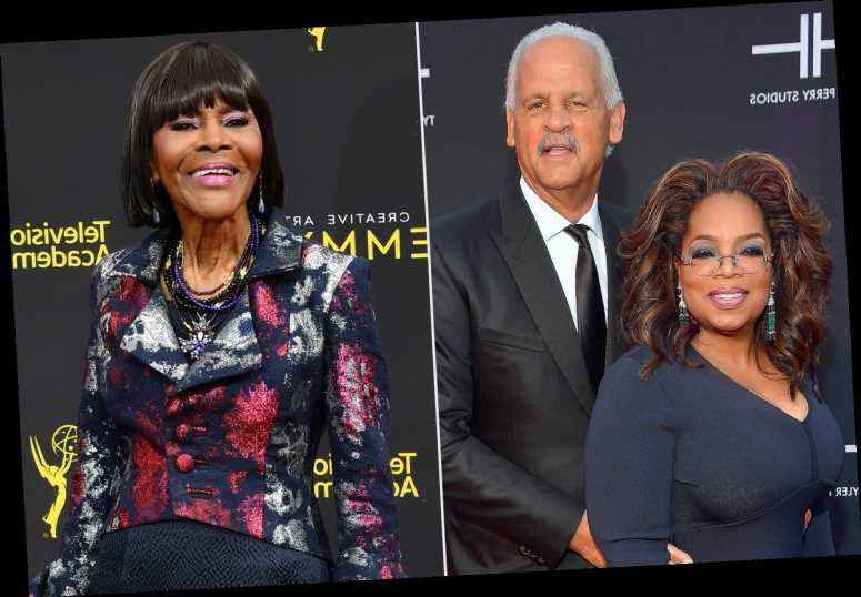 Oprah to Spend 67th Birthday Honoring Cicely Tyson by Watching Miss Jane Pittman with Stedman