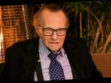 Larry King Expressed Gratitude for His Life in Final Interviews: 'I Feel Very Lucky'