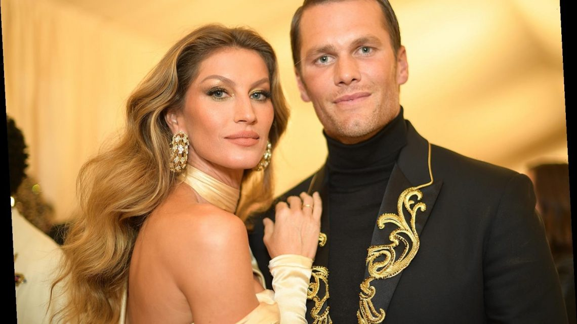 Tom Brady and Gisele Bündchen Finally Sell Their Sprawling Boston Mansion for a Reported $33 Million