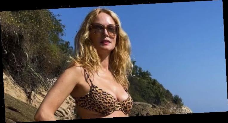 Heather Graham, Nearly 51, Looks Half Her Age In A New Bikini Instagram Photo