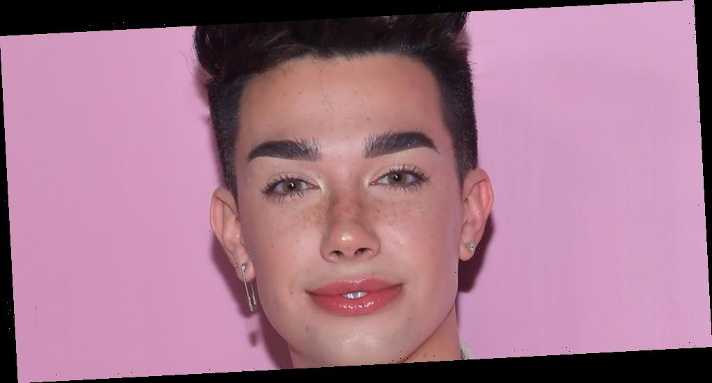 James Charles' Top 5 Most Viewed TikToks of 2020