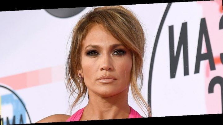 Jennifer Lopez Hits Back at Accusation of Getting Botox
