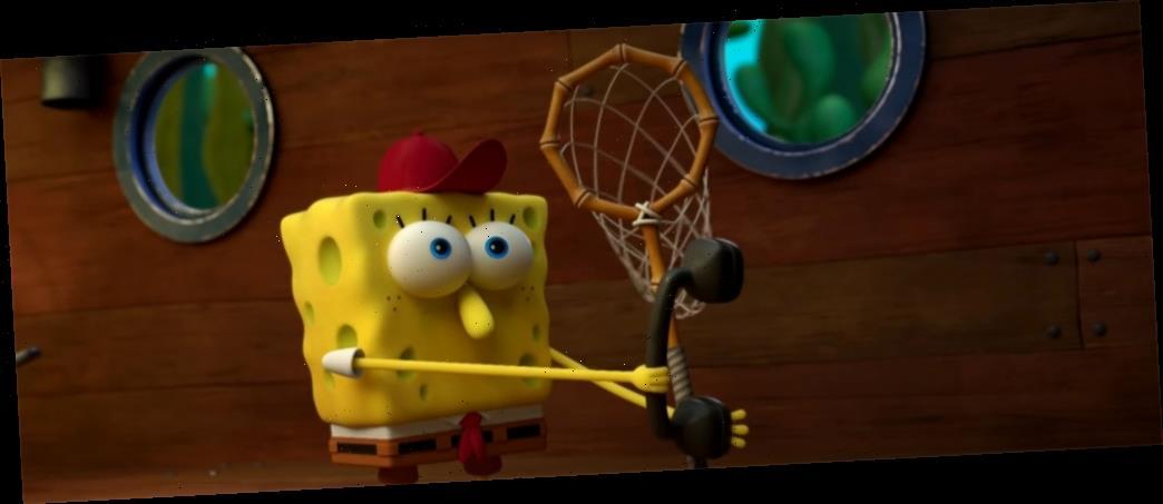 'Kamp Koral: SpongeBob's Under Years': Sneak Peek At Nickelodeon & Paramount+ Prequel Series