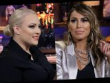 Meghan McCain Slams 'RHOC' Star Kelly Dodd: 'She Was So Mean'