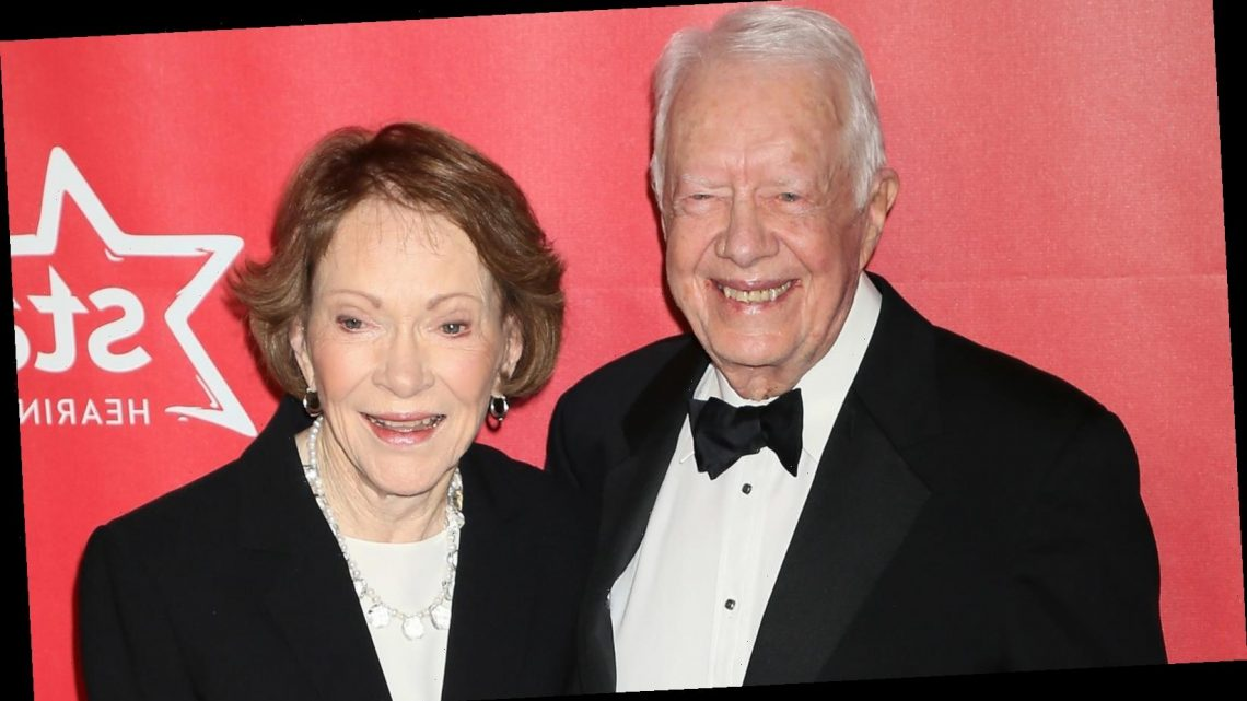 The Truth About Rosalynn And Jimmy Carter's Marriage