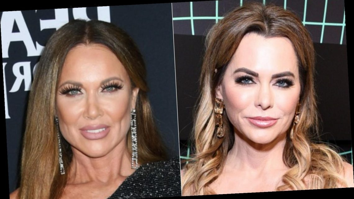 Why LeeAnne Locken And D'Andra Simmons Aren't Friends Anymore