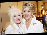 Inside Dolly Parton And Jane Fonda's Friendship