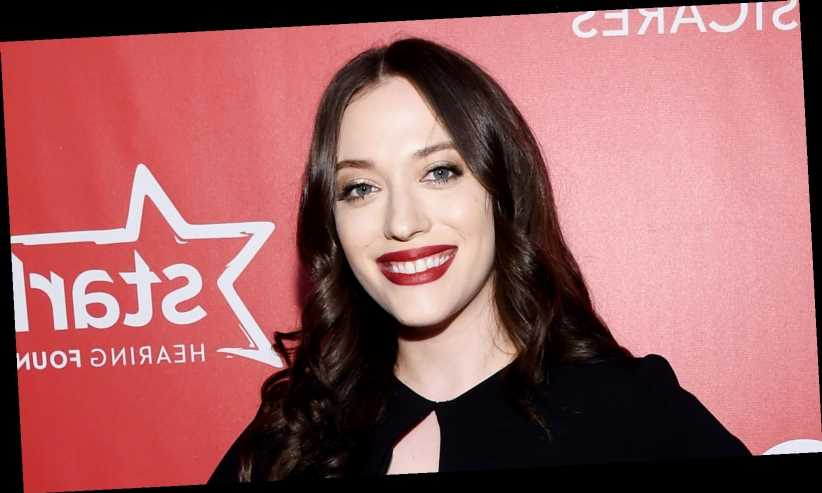 What Most People Don't Know About Kat Dennings