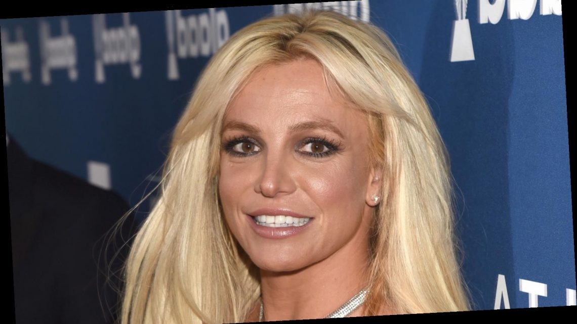 Inside The New Documentary About Britney Spears
