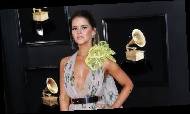 Maren Morris Shades Country Music Wives For Supporting Trump After Capitol Riots: It's 'Hard To Shake'