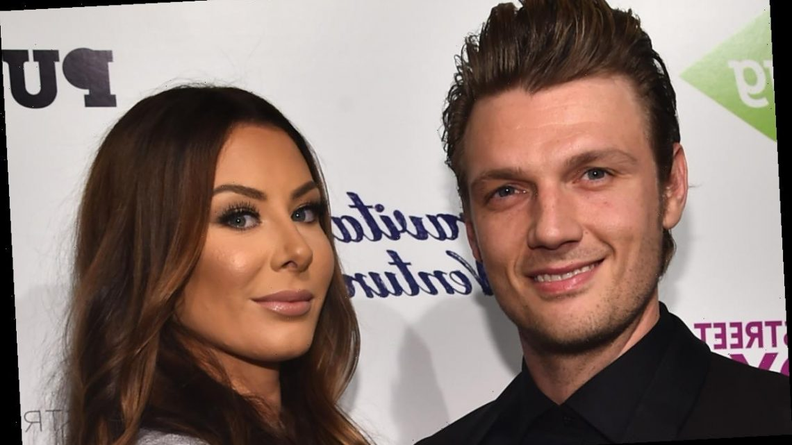 Nick Carter & Wife Lauren Are Expecting Third Child!