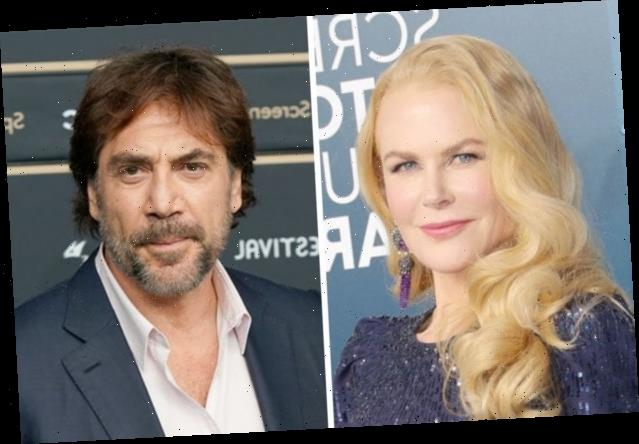 Nicole Kidman in Talks to Replace Cate Blanchett in Aaron Sorkin's Lucille Ball Biopic With Javier Bardem