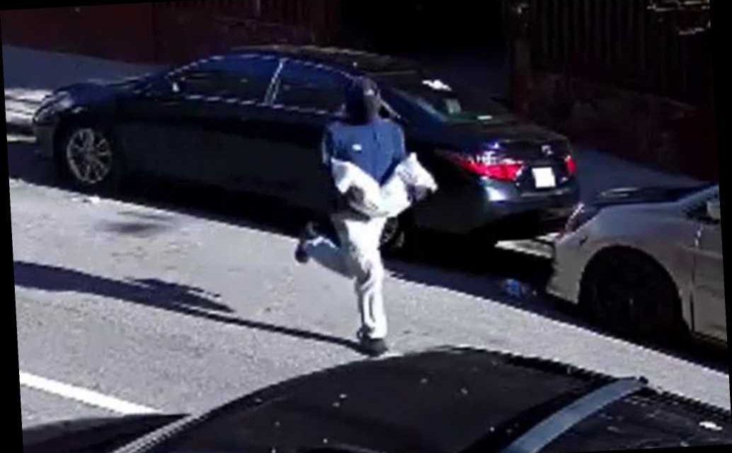 Man steals $200K from armored truck worker in the Bronx