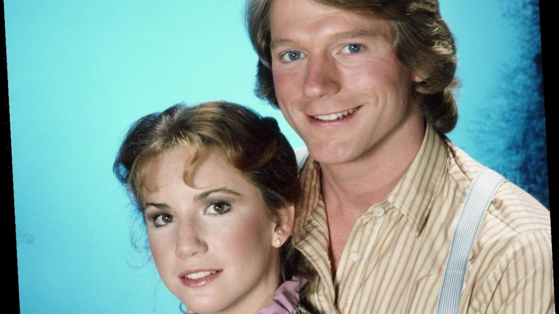 'Little House on the Prairie': Why Laura's 'First Real Kiss' With Almanzo 'Made [Melissa Gilbert] Sick'