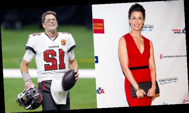 Tom Brady's Ex Bridget Moynahan Sends Him Love As He Heads To 10th Super Bowl — See Message