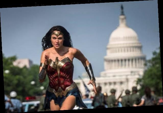 AT&T Earnings: Warner Bros Revenue Falls 21% With Hybrid 'Wonder Woman 1984' Release