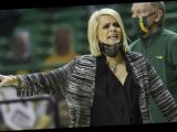 Baylor's Kim Mulkey unhappy playing amid pandemic: 'Almighty dollar' clearly more important