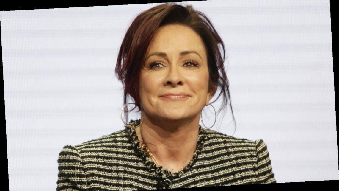 Patricia Heaton shares advice for 'common sense' Christians who feel they don't belong amid political chaos