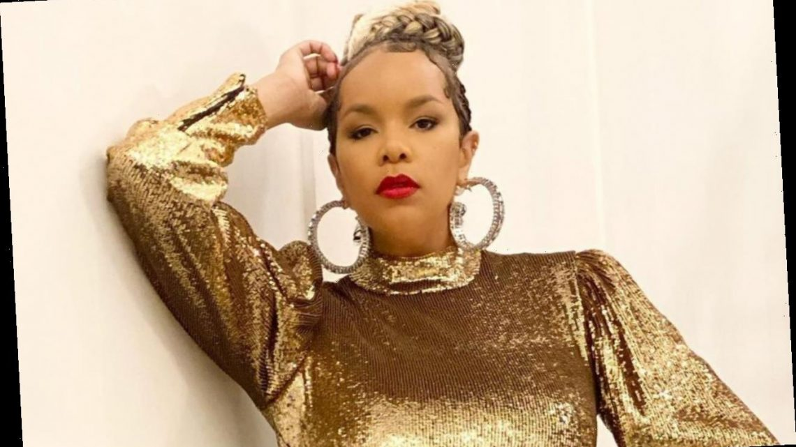 LeToya Luckett Goes Public With Divorce From Husband Months After Welcoming Second Child