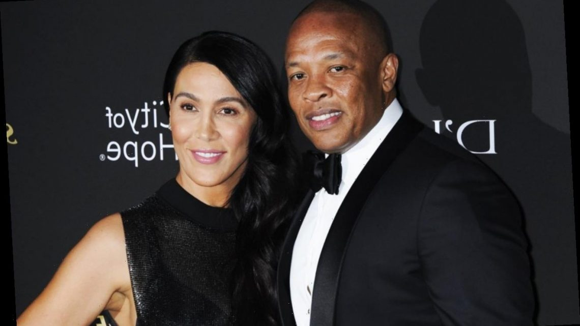 Dr. Dre's Ex Nicole Young Shares Shocking Details of His Alleged Violent Abuse
