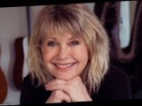Olivia Newton-John Spills on the Real Story Behind Her Hit Duet With Her Daughter