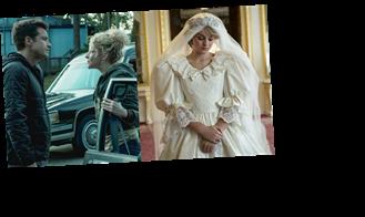 'The Crown' & 'Ozark' Lead Critics Choice Awards TV Nominees