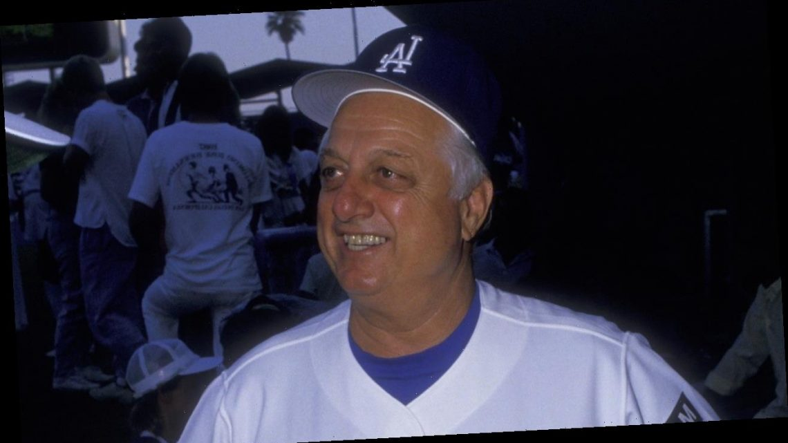 Tommy Lasorda, Hall of Fame Dodgers Manager, Dead at 93