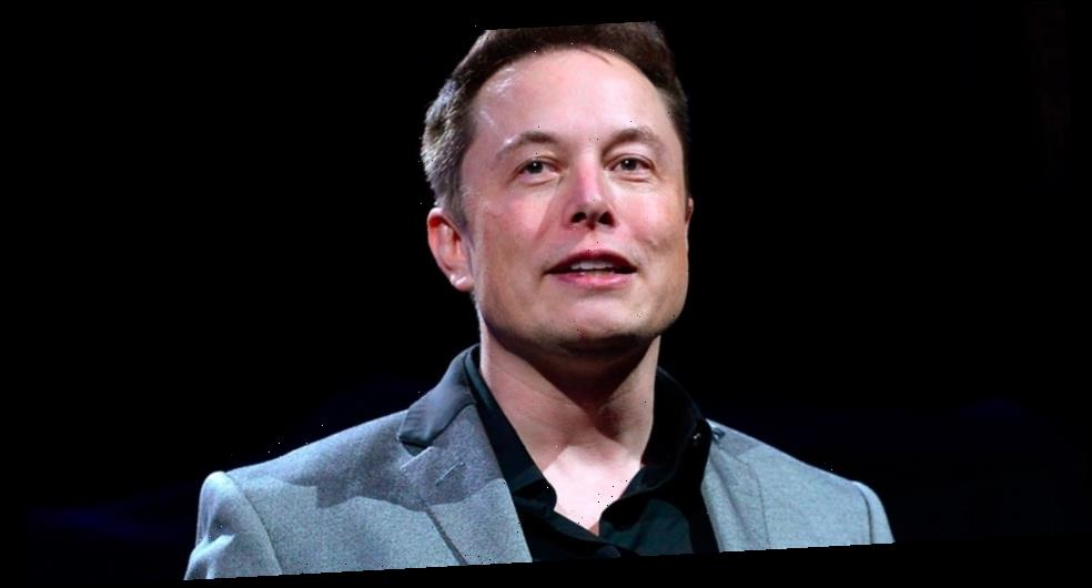 Elon Musk Is Now the World's Richest Person