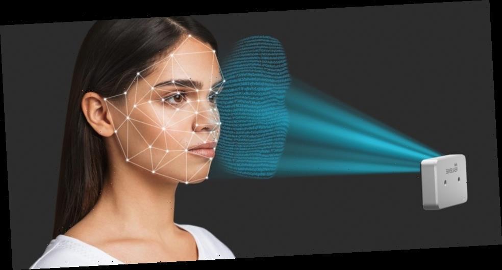 Intel Has Developed Facial Recognition Technology for Its RealSense Depth-Sensing Camera
