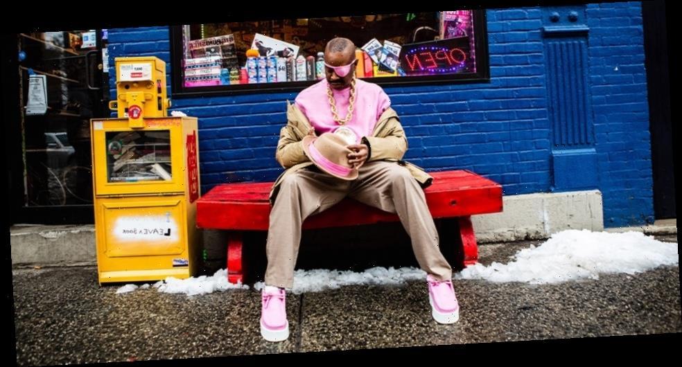 Clarks Originals Taps Slick Rick for Short Film Celebrating Bronx Heritage